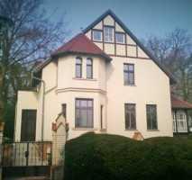 4-Zimmer-Wohnung mit Balkon und viel Nebengelass in Putbus