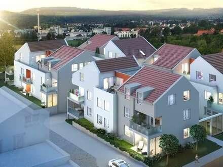 Neubau: 7-Familienhaus zur Kapitalanlage