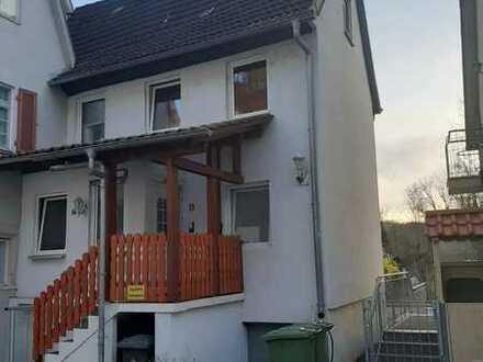 Einfamilienhaus mit Potenzial im Herzen von Vaihingen an der Enz