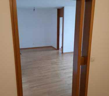 Gepflegte 3-Zimmer-Hochparterre-Wohnung mit Garten in Neuperlach