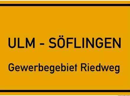 Lager-/Archivflächen in Ulm-Söflingen mieten