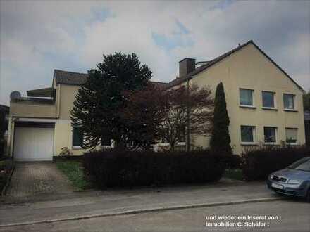 Dortmund Schüren ! Mehrfamilienhaus ! Ideal bei teilw. Eigennutzung ! z.B. Wohnen und Arbeiten !