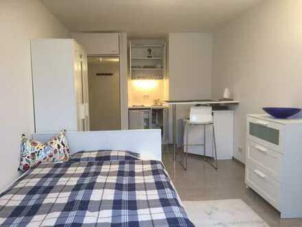 Schickes Apartment in bester Lage mit kurzfristigem Wertsteigerungspotential