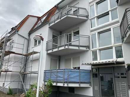 Schöne 2 Raumwohnung mit Balkon