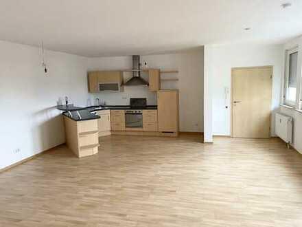 Schöne 75 Quadratmeter Wohnung in 64653 Lorsch zu vermieten!