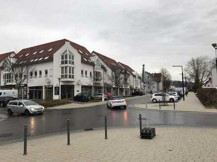 Wohnen & Arbeiten im Zentrum von Ebersbach