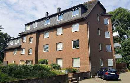 Wunderschöne, gepflegte Wohnung in ruhiger Lage in Delmenhorst
