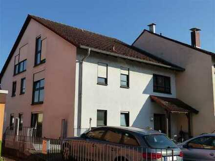 Gut geschnittenes Single-Appartement in Ladenburg