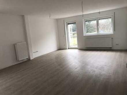 NEUBAU schöne helle 2-Zimmer Wohnung in gehobener Ausstattung