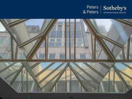 P & P Sotheby`s International Realty – Geschäftspassage in interessanter Lage
