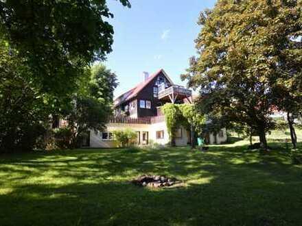 Hofanwesen ausgebaut als Seminarhaus im Nordschwarzwald