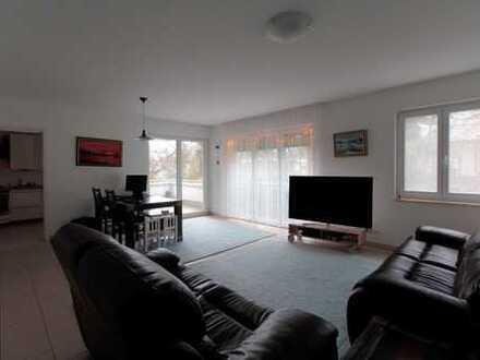 100+30qm, 3-Zimmer-Wohnung+Keller & 2 Tiefgaragen-Parkplätze