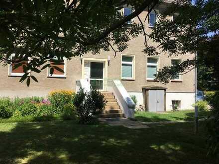 Frisch renovierte 2-Raum-Wohnung DG / Ferienwohnung in unmittelbarer Nähe vom Quitzdorfer See zu...