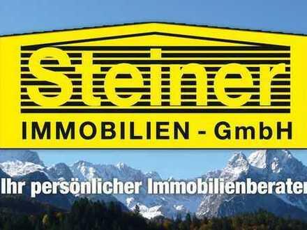 Wohn-u. Geschäfshaus in Garmisch- Partenkirchen, Praxis, Büros, Ladenzeilen, Wohnungen, Stellpätze