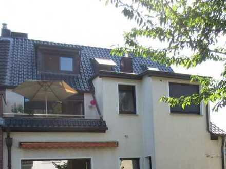 Schön und hell Wohnen in Düsseldorf-Gerresheim