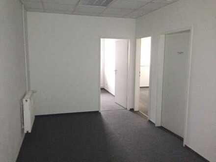 Ihre 130 m² Büro-/Praxisfläche in Luckau