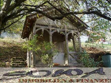 Villa im Jugendstil - mit Charme und großem Garten in Burgsinn - Ihr Immobilienexperte SOWA Immob...