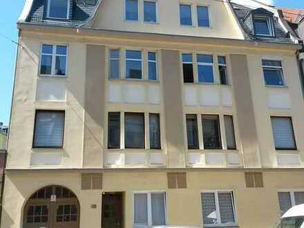 3 Zi ETW im Dachgeschoß mit 91 m² Wohnfläche und Ausbaureserve