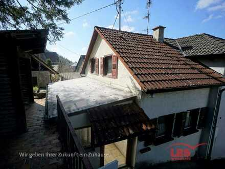 Ältere Haushälfte in Stockach-Zizenhausen