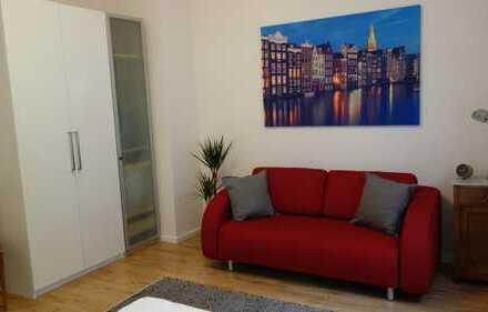 Schöne 1-Zimmer Wohnung für Wochendpendler zu vermieten