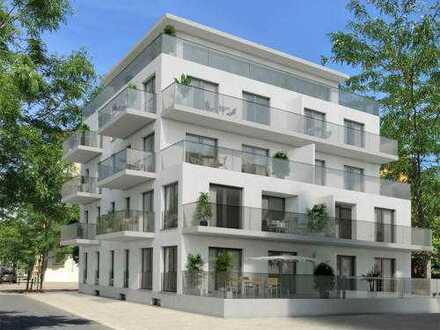 f55 - Neubau mit 9 hochwertigen Eigentumswohnungen