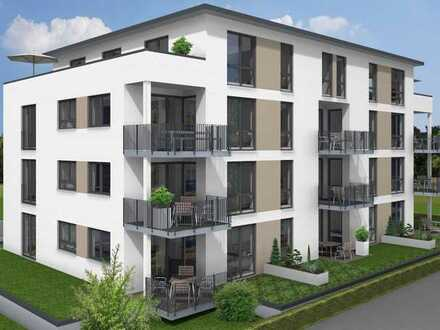 Wohnung Nr. 2 / 2 Zimmer ETW (KFW55) in Top Lage im Oberstädtle