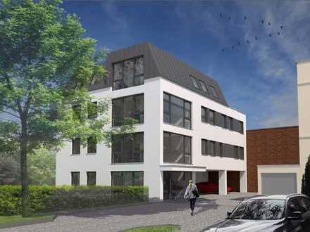 Büro- und Ärztehaus im Zentrum von Weitmar-Mitte