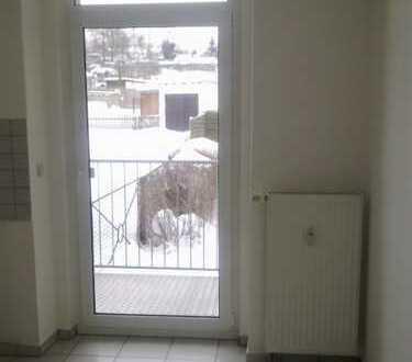 Haselbrunn - 3 Zi.-Maisonette-Wohnung mit 2 Balkons!