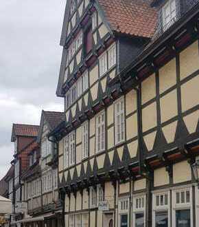 Großzügige 3,5-Zimmer Wohnung in Celle, Zöllnerstraße 34