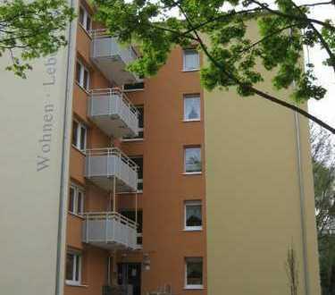 barrierefrei erreichbare 3-Zimmer-Wohnung in Dortmund Asseln