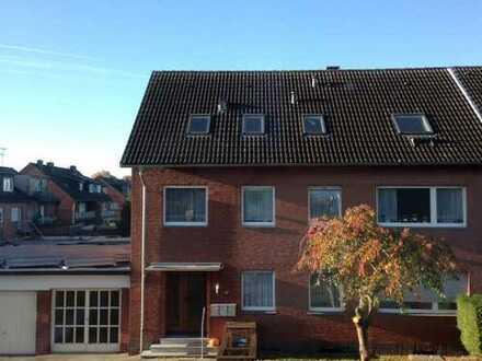 Gepflegte 3-Zimmer-Wohnung mit Balkon und Einbauküche in Alsdorf (Kreis)