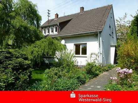 Altenkirchen, -BIETERVERFAHREN-, Ein-Zweifamilienhaus für Handwerker