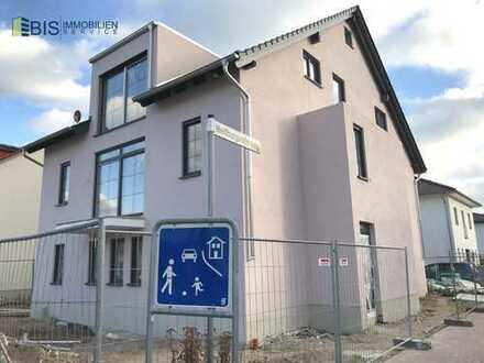Haßloch: Erstbezug Erdgeschoss-Wohnung