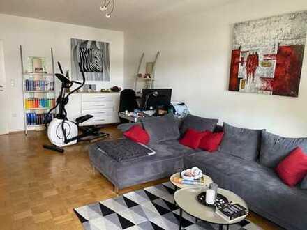 Ausgesprochen schön geschnittene 4-Zimmer-Wohnung in Unterschleißheim