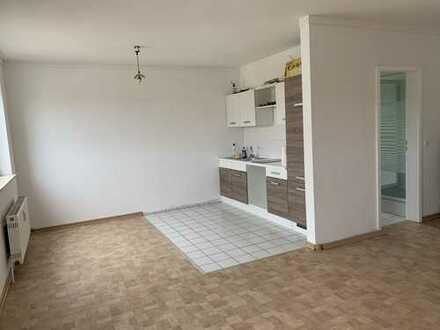 Schöne, geräumige ein Zimmer Wohnung in Alzey-Worms (Kreis), Alzey