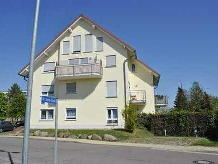 !!! Vermietet 2-Raum-Wohnung, kurz vor Leipzig !!!