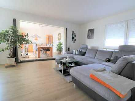 Familienfreundliche Wohnung mit großer Terrasse
