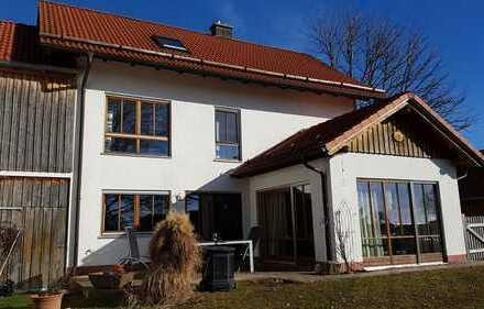 Schönes, geräumiges Haus mit fünf Zimmern in Ostallgäu (Kreis), Mauerstetten