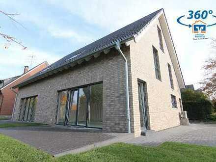 Für Sie gebaut! Erstbezug einer neuen DHH (links)  in Rhede-Krechting