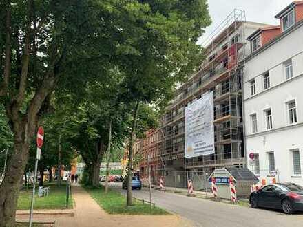 Penthousewohnung in Schwerin - Feldstadt