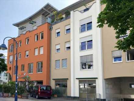 3 - Zimmer-ETW Freiburg-Rieselfeld