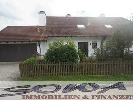 Eine Doppelhaushälfte mit Garten in Unterstall - Eine Immobilie von Ihrem Immobilienprofi: SOWA I...
