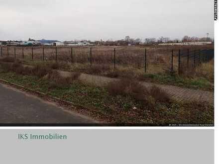 Grundstück im Gewerbegebiet Storkow