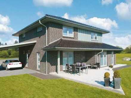 Niedrigenergiehaus/Neubau auf Grundstück in ruhiger Ortslage von Möhnesee-Günne