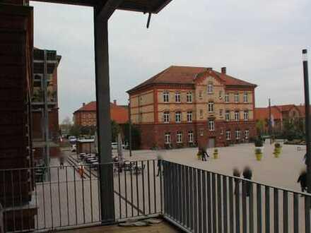 Sanierte 4-Zimmer-Wohnung mit Balkon und EBK in Landau in der Pfalz