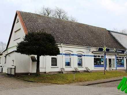 + Maklerhaus Stegemann + provisionsfrei + großzügiges Wohnen in Friedland