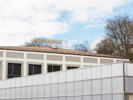 Multifunktionale Gewerbeflächen am Schlossberg Dachau direkt vom Eigentümer zu vermieten