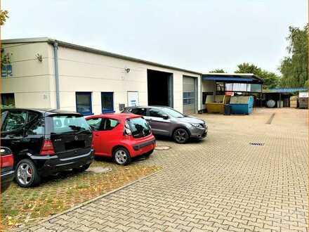 KAPITALANLAGE - Büro- und Geschäftsgebäude in 79713 Bad Säckingen