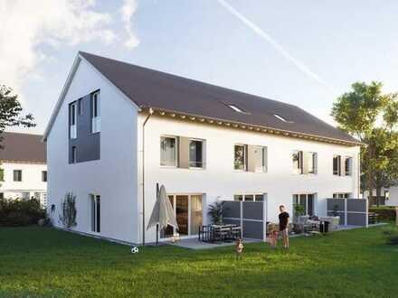 NEUBAU! Reihemittelhaus in Sasbach inkl. Grundstück