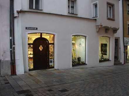 Ladenlokal am Marktplatz in Cham